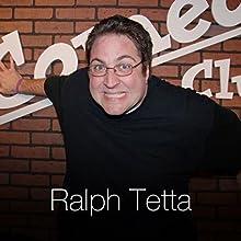Fat Kids and Halloween  by Ralph Tetta Narrated by Ralph Tetta