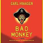 Bad Monkey | Carl Hiaasen