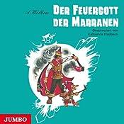 Der Feuergott der Marranen (Smaragdenstadt 4)   Alexander Wolkow