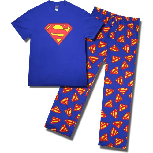 Superhero pajama pants for men are a great way to show your support for the hero of your choice. Whether you're a Marvel or DC supporter, we can help you demonstrate your loyalty in style. FREE shipping and FREE returns on all orders shipping in the US.