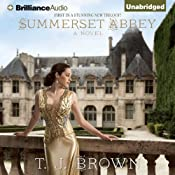 Summerset Abbey: Summerset Abbey, Book 1 | T. J. Brown