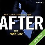After: Saison 5 | Anna Todd