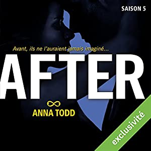 After: Saison 5 Audiobook