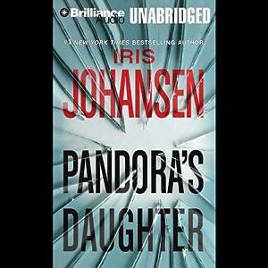 Pandora's Daughter Hörbuch