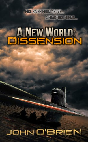 A New World: Dissension [Kindle Edition] by: John O'Brien