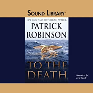 To the Death | [Patrick Robinson]