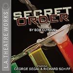 Secret Order | Bob Clyman
