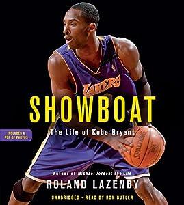 Showboat Audiobook