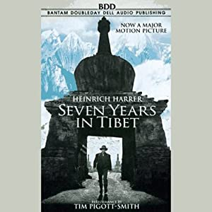 Seven Years in Tibet | [Heinrich Harrer]