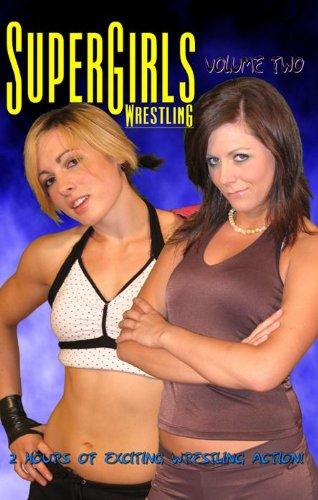 SuperGirls Wrestling, Volume 2