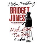 Mad About the Boy by Helen Fielding – Review – SPOILERS