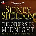 The Other Side of Midnight (       UNABRIDGED) by Sidney Sheldon Narrated by Steven Pacey
