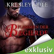 Flammen der Begierde (Immortals 8) | Kresley Cole
