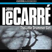 The Little Drummer Girl | [John le Carr]