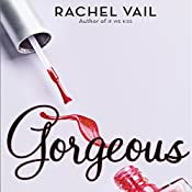 Gorgeous | Rachel Vail