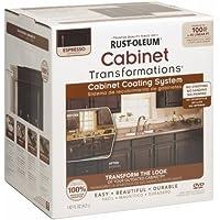 Rust-Oleum Transformations 1 Qt. Espresso Small Cabinet Kit (263231)