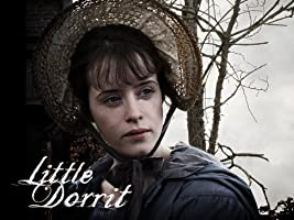 Little Dorrit Season 1