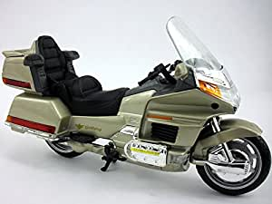 Amazon.com: Honda Gold Wing (Goldwing) 1/12 Scale Model ...