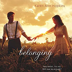 Belonging Audiobook