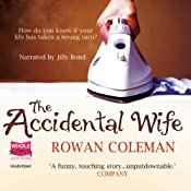 The Accidental Wife | [Rowan Coleman]