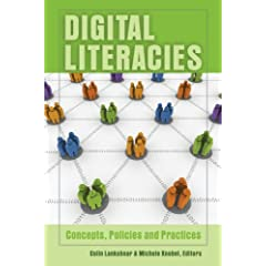 Digital Literacies: Concepts, Policies and Practices (New Literacies and Digital Epistemologies)
