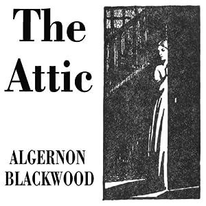 The Attic Audiobook