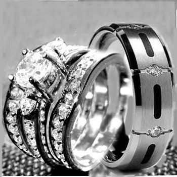 Stainless Steel Engagement Rings Pros And Cons