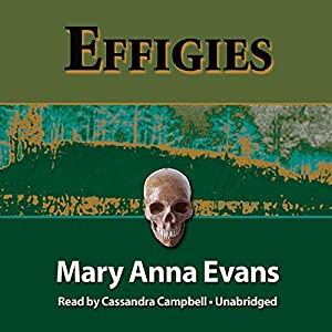 Effigies Audiobook