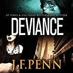 Deviance: The London Psychic Book 3 | J.F. Penn