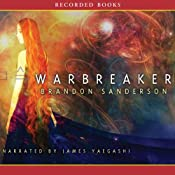 Warbreaker | [Brandon Sanderson]