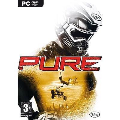 لعبة pure 2008 افضل لعبة