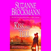 Kiss and Tell | Suzanne Brockmann