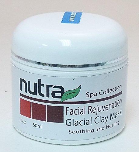 Spa Collection Facial Rejuvenation-Hydra Mist Nutra Research Intl 4 oz Spray Facial Toner & Freshener-Aloe Vera Earth Science 8 oz Liquid
