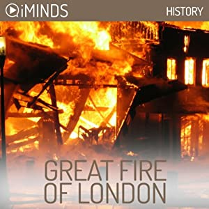 Great Fire of London Audiobook