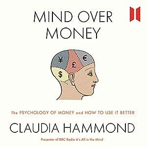 Mind over Money Audiobook