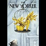 The New Yorker, September 1st, 2008 (John Colapinto, Ryan Lizza, John Updike)   John Colapinto,Ryan Lizza,John Updike