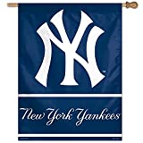 New York Yankees Official MLB 27 inch x 37 inch Banner Flag