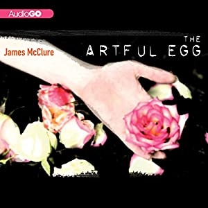 The Artful Egg Audiobook