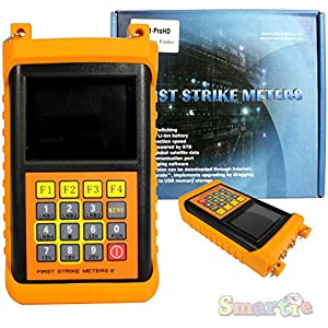 First Strike Meters FS1 Pro HD Digital Satellite Finder