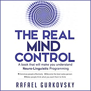 The Real Mind Control Audiobook