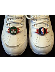 Milwaukee Bucks Shoe Guards