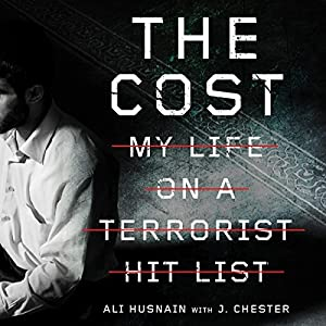 The Cost Audiobook