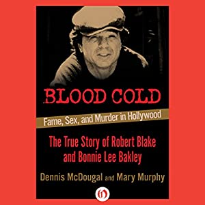 Blood Cold Audiobook