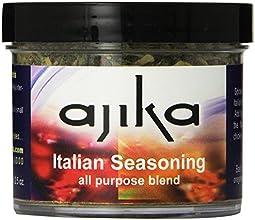Ajika Italian Seasoning 25-Ounce