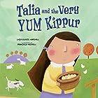 Talia and the Very Yum Kippur Audiobook by Linda Elovitz Marshall Narrated by  Book Buddy Digital Media