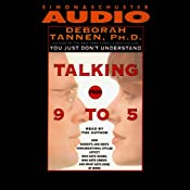 Talking from 9 to 5 | [Deborah Tannen]