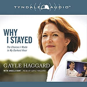 Why I Stayed Audiobook