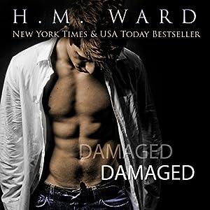 Damaged, Volume 1 Audiobook