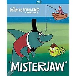 Misterjaw [Blu-ray]