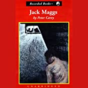Jack Maggs | [Peter Carey]
